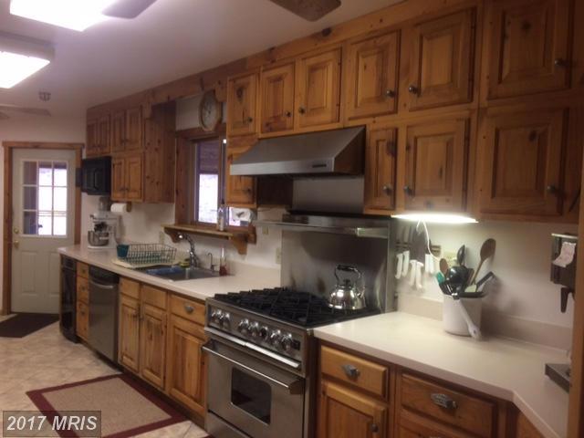 Detached, Log Home - NEEDMORE, PA (photo 2)