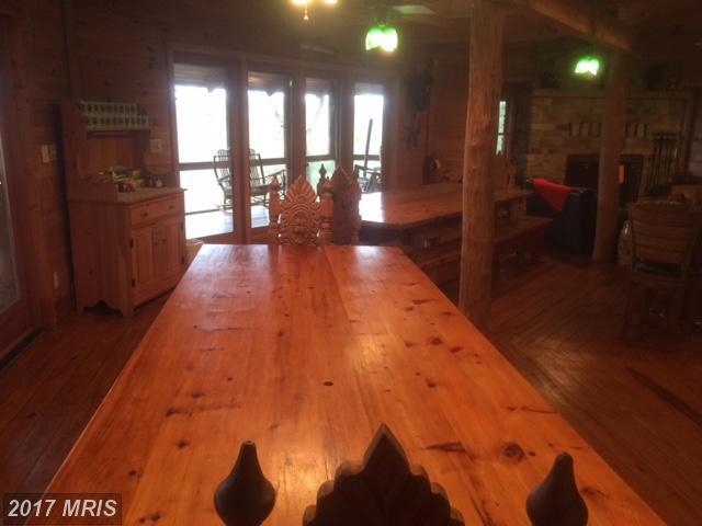 Detached, Log Home - NEEDMORE, PA (photo 4)
