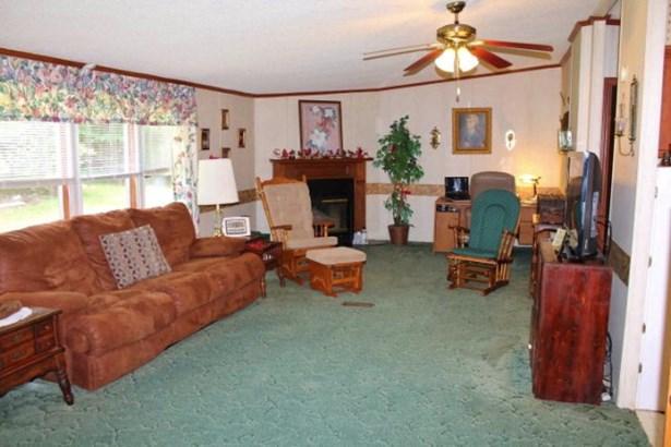 Ranch, Single Family - Vernon Hill, VA (photo 2)