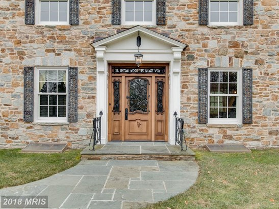 Colonial, Detached - TOWSON, MD (photo 3)