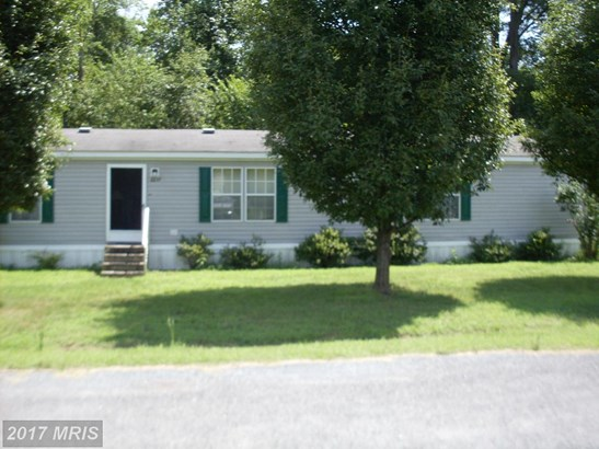 Rancher, Double Wide - HURLOCK, MD (photo 1)