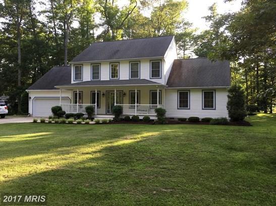Colonial, Detached - DENTON, MD (photo 4)