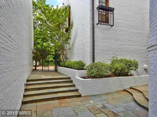 Townhouse, Contemporary - ARLINGTON, VA (photo 4)