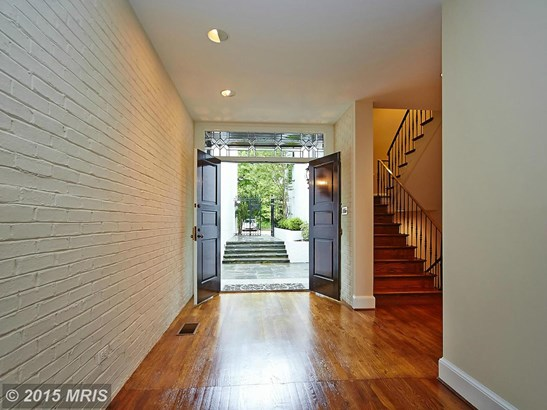 Townhouse, Contemporary - ARLINGTON, VA (photo 5)