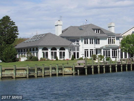 Contemporary, Detached - OCEAN PINES, MD (photo 1)