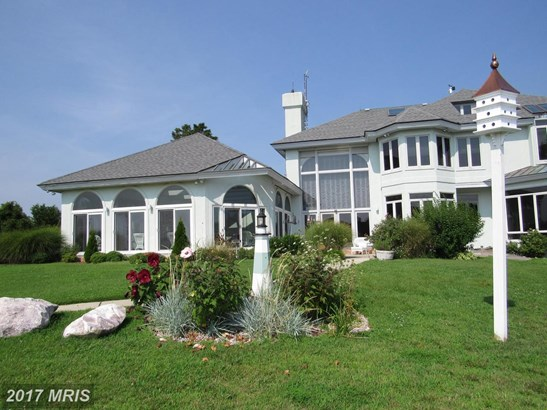 Contemporary, Detached - OCEAN PINES, MD (photo 2)