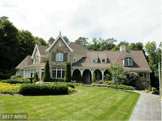 French Country, Detached - GRANTSVILLE, MD (photo 1)