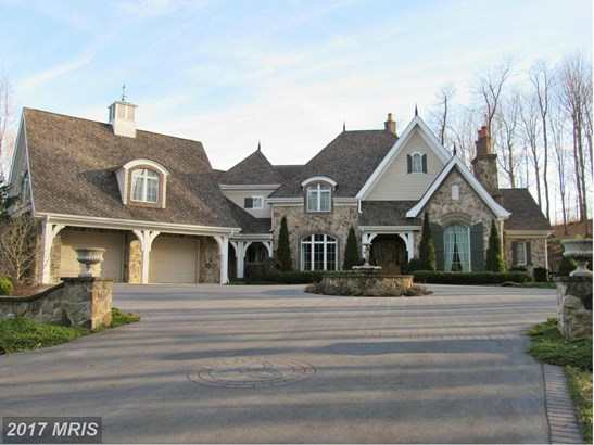 French Country, Detached - GRANTSVILLE, MD (photo 2)