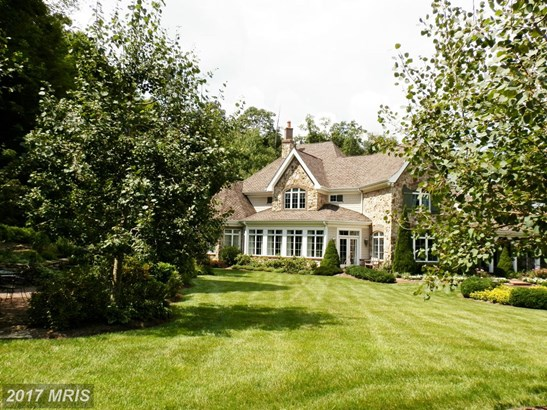 French Country, Detached - GRANTSVILLE, MD (photo 3)