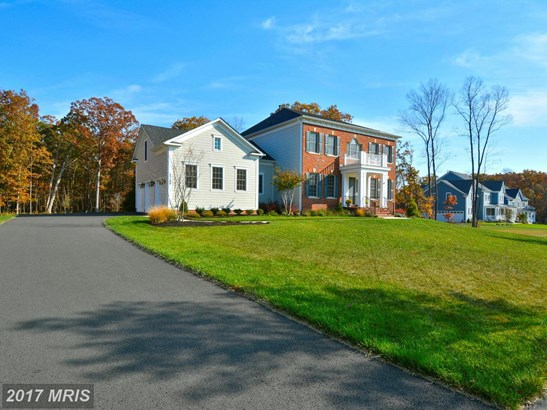 Colonial, Detached - ASHBURN, VA (photo 4)