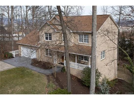 2-Story, Colonial, Single Family - Harrisonburg, VA (photo 2)