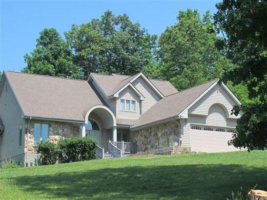 Residential, Contemporary - Pembroke, VA (photo 1)