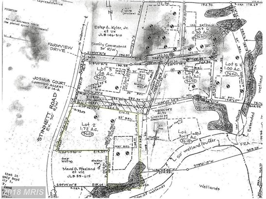 Lot-Land - HUNTINGTOWN, MD (photo 1)