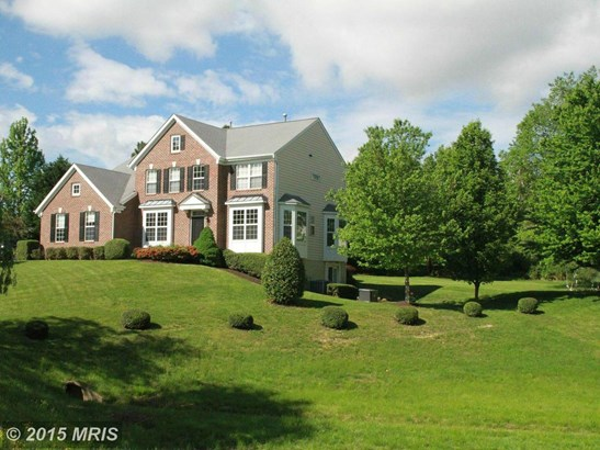 Colonial, Detached - ANNANDALE, VA (photo 2)
