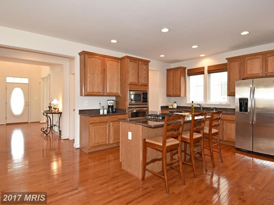 Traditional, Detached - FREDERICK, MD (photo 3)