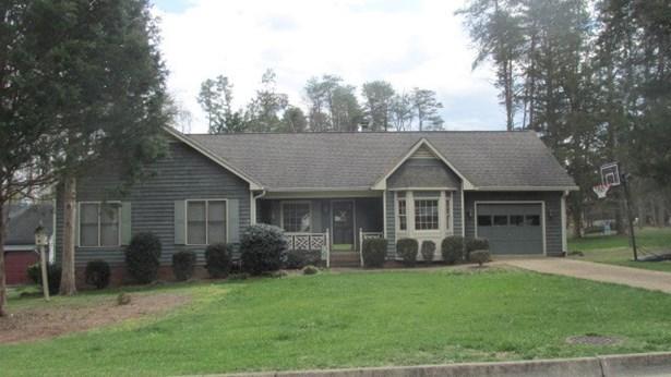 Ranch, Single Family - South Boston, VA (photo 1)