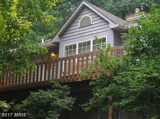 Contemporary, Detached - HARPERS FERRY, WV (photo 1)