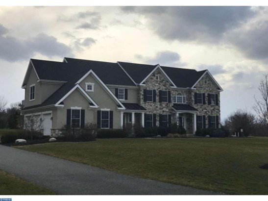 Traditional, Detached - CHESTER SPRINGS, PA (photo 2)