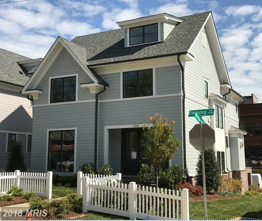 Transitional, Detached - BETHESDA, MD (photo 1)