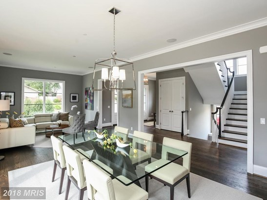 Transitional, Detached - BETHESDA, MD (photo 4)