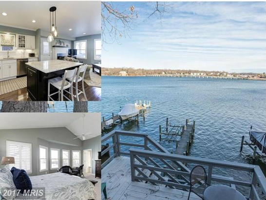 Transitional, Detached - RIVA, MD (photo 1)