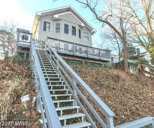 Transitional, Detached - RIVA, MD (photo 2)