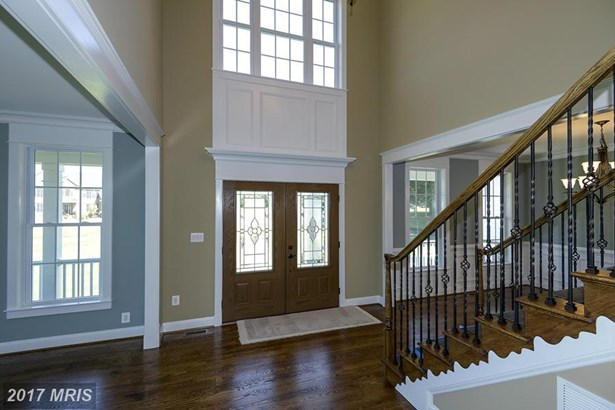 Colonial, Detached - CROWNSVILLE, MD (photo 4)