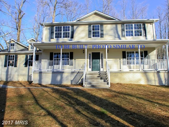 Colonial, Detached - LINDEN, VA (photo 1)