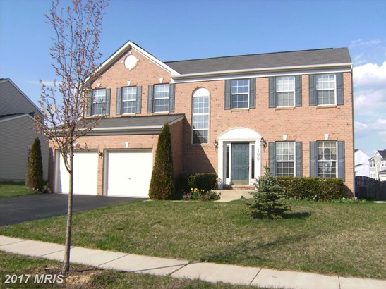 Colonial, Detached - CENTREVILLE, MD (photo 1)