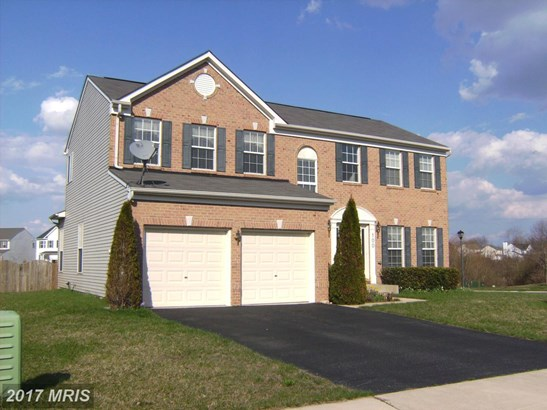 Colonial, Detached - CENTREVILLE, MD (photo 4)
