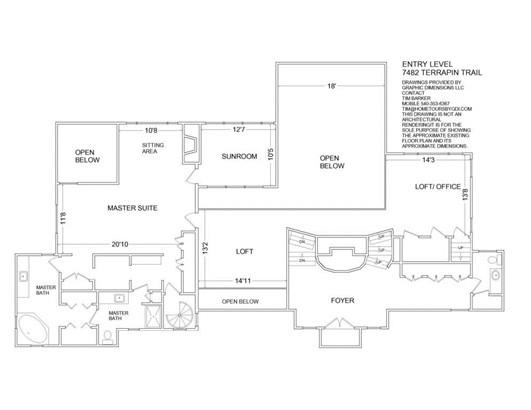 Residential, Contemporary - Roanoke, VA (photo 2)