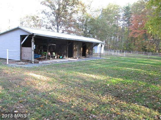 Rancher, Detached - CORDOVA, MD (photo 3)
