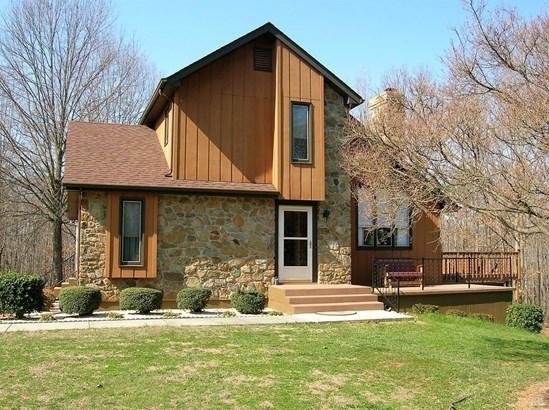 Single Family Residence, Contemporary - Rustburg, VA (photo 1)