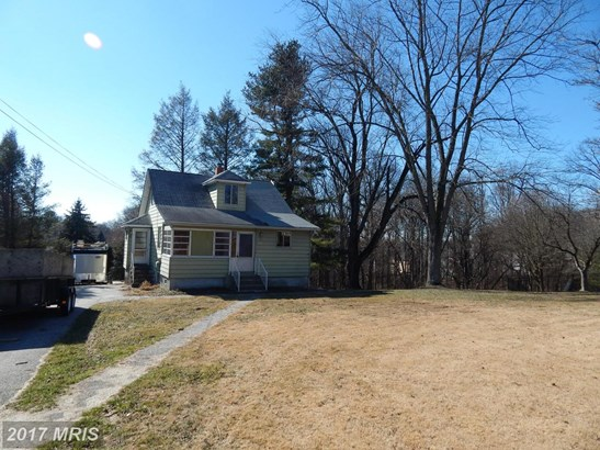 Cape Cod, Detached - COCKEYSVILLE, MD (photo 2)