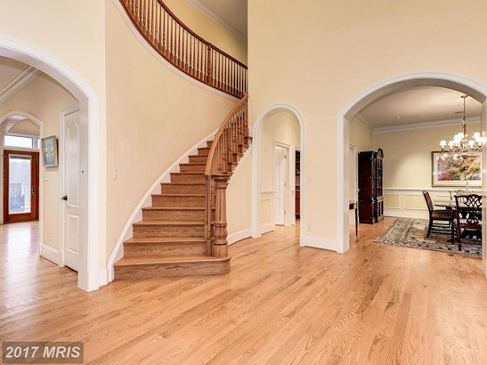 Colonial, Detached - BOYDS, MD (photo 2)