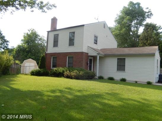 Colonial, Detached - MANASSAS, VA (photo 1)