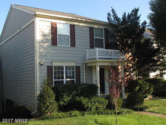 Colonial, Attach/Row Hse - OLNEY, MD (photo 1)