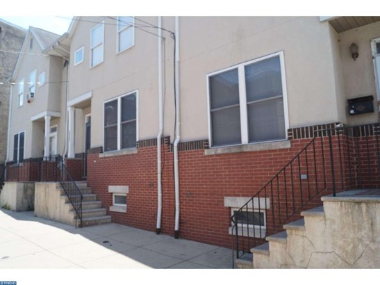 Colonial, Row/Townhouse/Cluster - PHILADELPHIA, PA (photo 2)