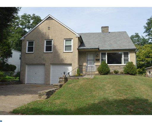 Colonial,Traditional, Detached - WYNDMOOR, PA (photo 1)