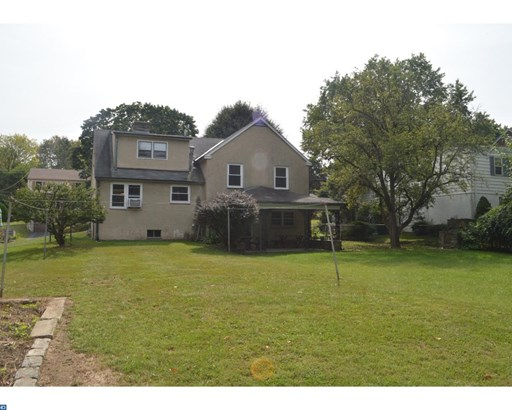 Colonial,Traditional, Detached - WYNDMOOR, PA (photo 4)