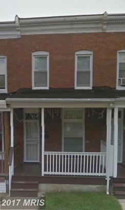 Townhouse, Other - BALTIMORE, MD (photo 1)