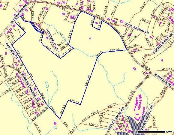 Land (Acreage), Lots/Land/Farm - Moneta, VA (photo 5)
