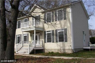 Colonial, Detached - HOLLYWOOD, MD (photo 2)