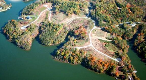 Lot, Lots/Land/Farm - Goodview, VA (photo 2)