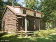 Detached, Log Home - EAST NEW MARKET, MD (photo 1)