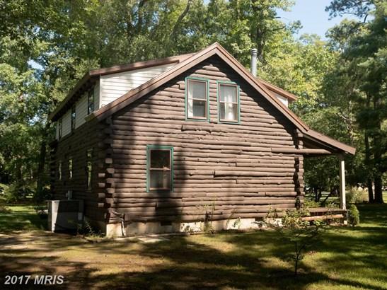 Detached, Log Home - EAST NEW MARKET, MD (photo 4)