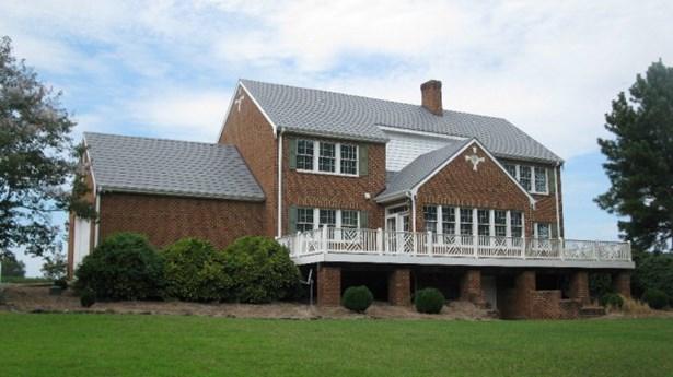 Colonial, Single Family - Parksley, VA (photo 5)