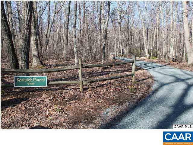 Land - TROY, VA (photo 3)
