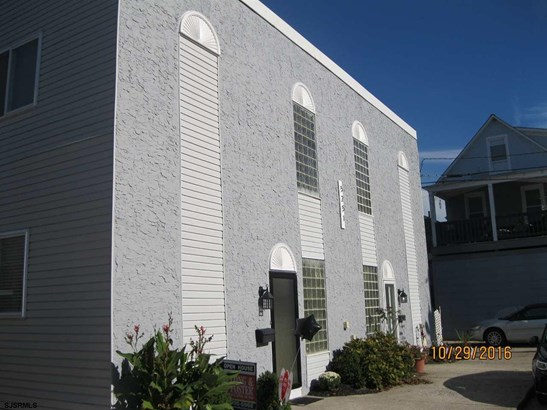 Townhouse, Condo - Ventnor, NJ (photo 1)