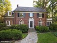 Colonial, Detached - CHEVY CHASE, MD (photo 1)